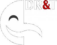 DR&T Produções Artisticas Logo